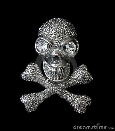 Death s-head.