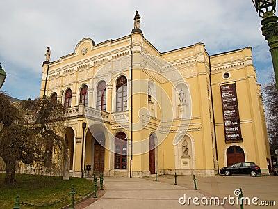 Debrecen Csokonai Theatre