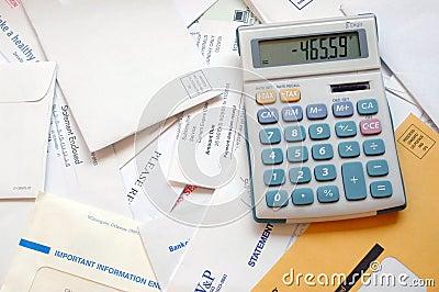 Debt...
