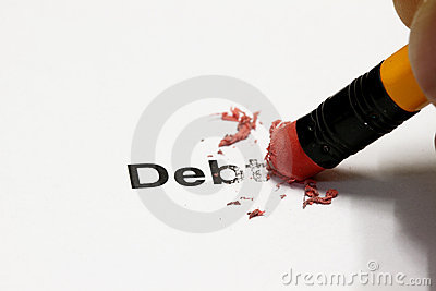 Debt Erased