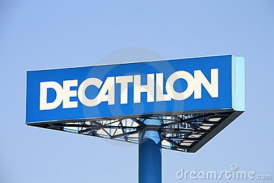 Decathlon Editorial Photo