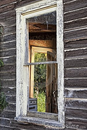 Decay of an old Home