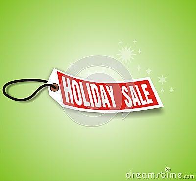 December Holiday Sale