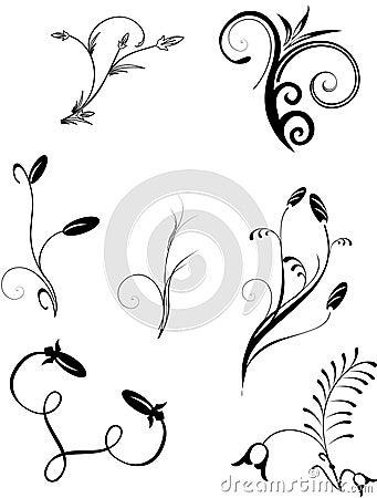 Deceorative ornaments