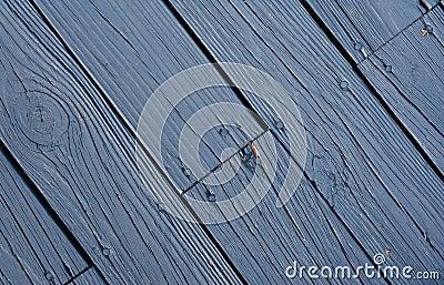 Deck boards