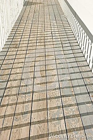 Deck Patterns