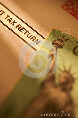 Declaração de rendimentos
