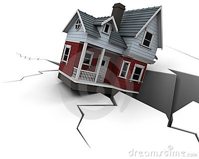 Declining Property Prices