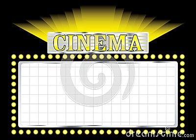Deco cinema