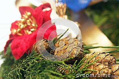 Decoração do Natal
