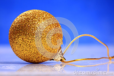 Decoration ball