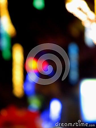 Decoration Blurs
