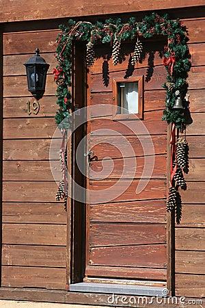 Free Decoration S Chalet Stock Photos - 11814263