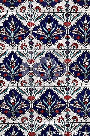 Decoration Tiles