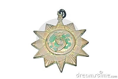 Decoration for valor