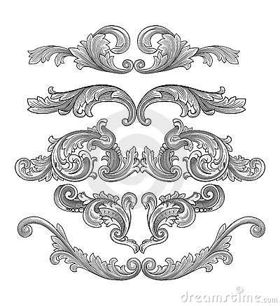 Free Decoration Vector Stock Photos - 9895193