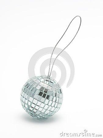 Decorations disko ball