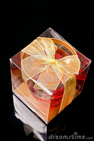 Free Decorative Candle Stock Photos - 12357363