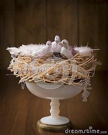 Decorative Christmas Arrangement