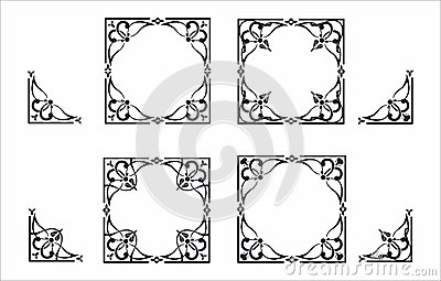 Holidaze Xmas Halloween Easter Etc in addition 2016 Fold And Cut PaperCutting Challenge October Collections further Stock Illustration Decorative Corner Frame Pattern Detail Image45433522 as well Parts Of A Snowman Template likewise Stock Image Corners Page End Ornaments Image12180181. on 3d paper snowflakes