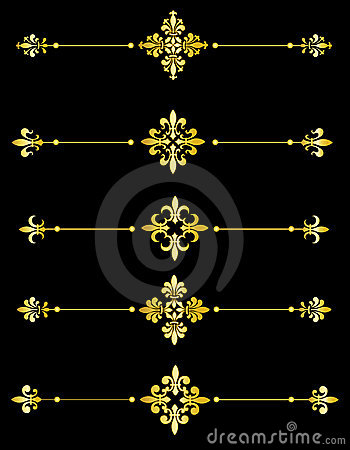 Decorative divider