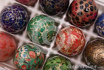 Decorative eggs 2
