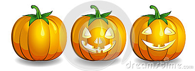 Decorative halloween celebrate mag