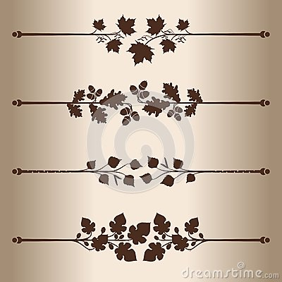 Free Decorative Lines Stock Images - 27371614