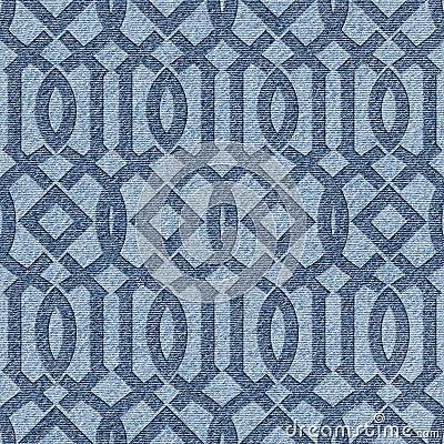 Free Decorative Oriental Pattern - Interior Design Wallpaper Royalty Free Stock Photo - 66619675