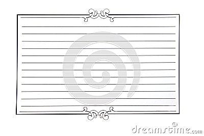Decorative paper