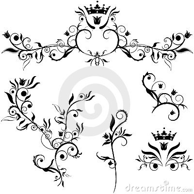 Free Decorative Plants Royalty Free Stock Photo - 9873075