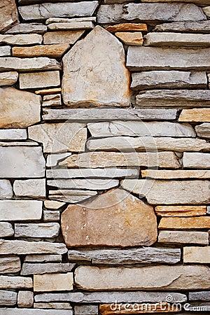 rock decorative wall stock photos image 23626333