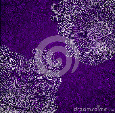 Decorative vector background