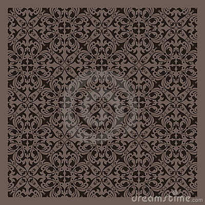 Decorative Vintage Pattern