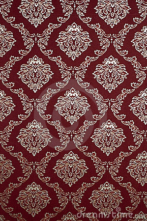decorative wallpaper stock photography image 5436142