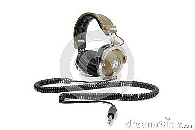 Deejay headset