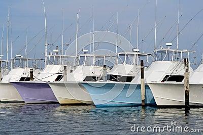 Boats1994 nymph sale kalamazoomichigan world for Deep sea fishing boat for sale