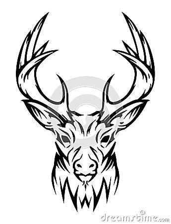Free Deer () Royalty Free Stock Images - 20657509