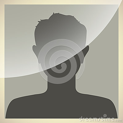Default internet avatar