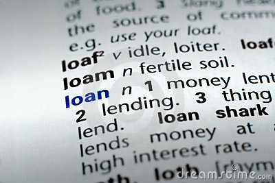 Definition of Loan