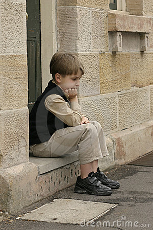 Free Dejected Stock Photography - 35522