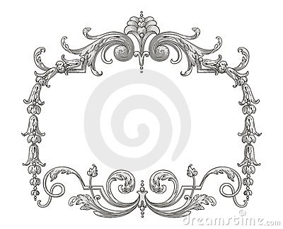 Dekoraci rama
