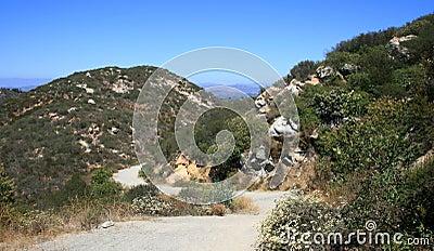 Del Dios Trail