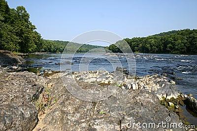 Delaware River – Wild & Scenic River