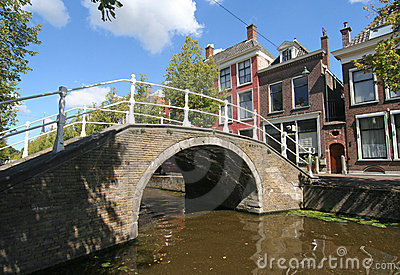 Delft Bridge