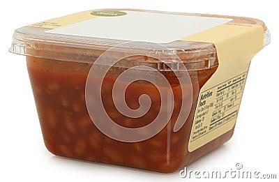 Deli Baked Beans