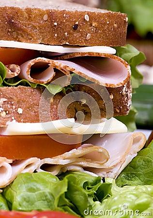 Deli Sandwich 008