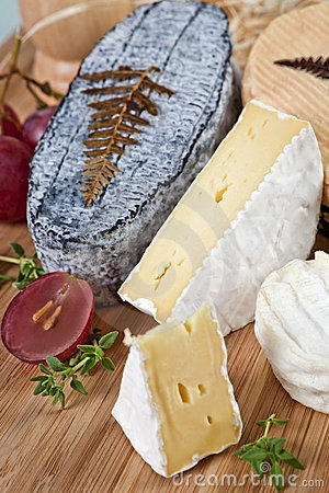 Delicious cheese variation.