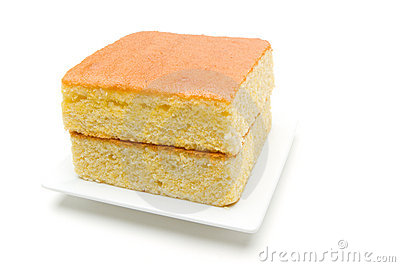 Delicious corn bread
