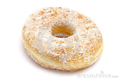 Delicious Donut Royalty Free Stock Photos - Image: 22948228